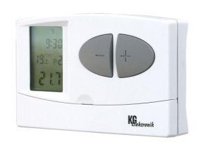 Regulator temperatury tygodniowy KG Elektronik  C7