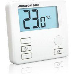 Regulator temperatury - dobowy Auraton 3003